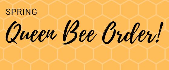 Queen Bee Order